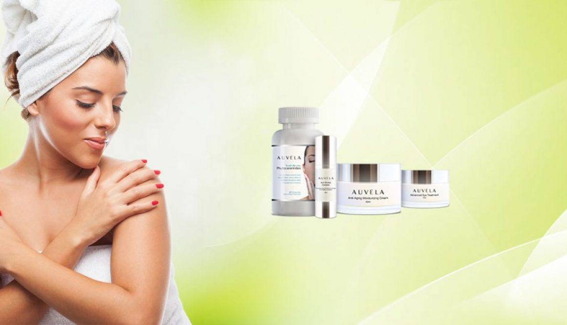 Auvela Professional Skincare Solution | Auvela Sales