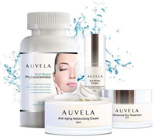 Auvela- See available offers!