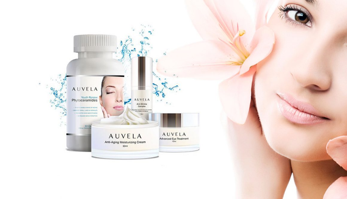 Auvela Results | Auvela Cosmetic Care | Test Auvela Skin Care Line