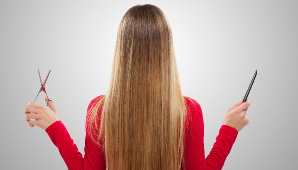 Foods to Help Your Hair Grow Faster and Longer