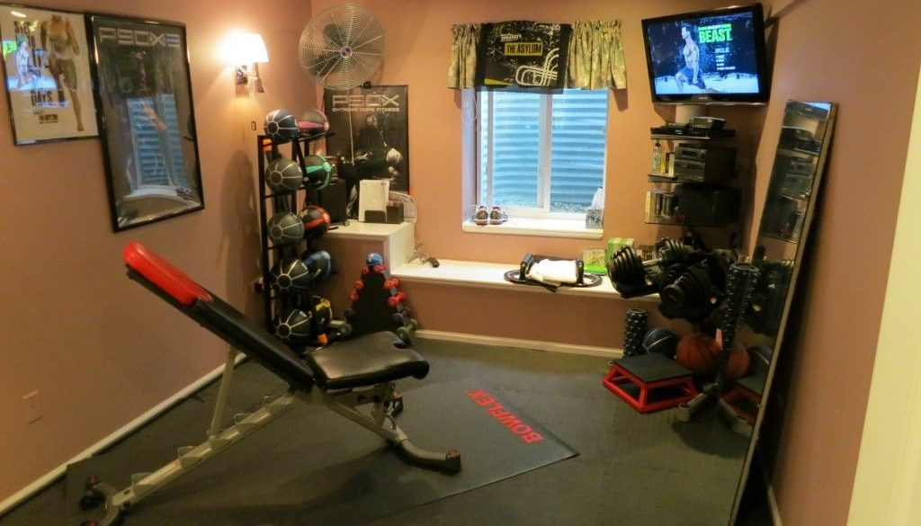 Make Your Home Workout As Good As Any Gym Workout
