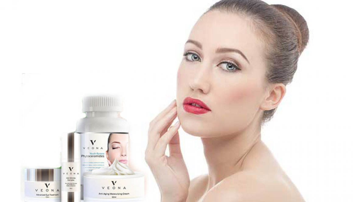Veona™ Will Help You Achieve Fast Visible Results In Just Weeks