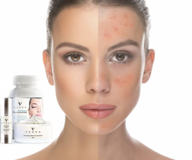 Get the Best Anti Aging Results at the Pest Prices with the Veona™ Skin Care Treatment Regime